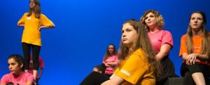 Theater Intensive Week Ages 15-18
